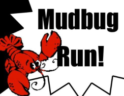 Acadian Elementary's 7th Annual Mudbug 5K