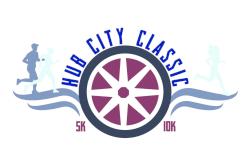 Hub City Classic 10K, 5K, and 1-Mile Fun Run