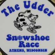 The Udder Snowshoe Race and Tour