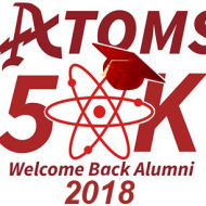 Annandale Atoms 5 K