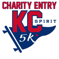 Charity Entry - KC Spirit 5K