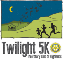 Highlands Twilight 5K & 10K 2019