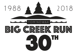 Tom Nowak Big Creek Run
