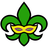 Mardi Gras Miles 5K & Fun Run 2019