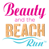 Beauty and the Beach Run on November 3, 2018