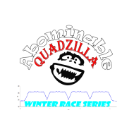 Abominable Quadzilla Winter Race Series