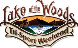 Lake of the Woods Tri Sport Weekend