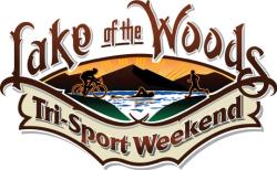 Lake of the Woods Tri Sport Weekend