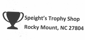 Speight's Throphy
