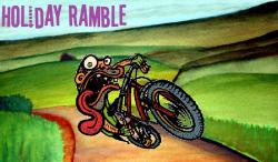 Holiday Ramble Make Good