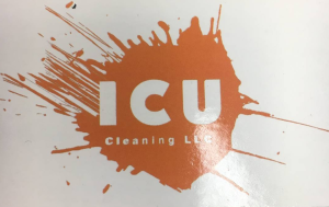 ICU Cleaning