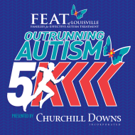 13th Annual Outrunning Autism 5K & Fun Walk