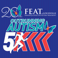 15th Annual Outrunning Autism 5K & Fun Walk