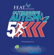 15th Annual Outrunning Autism Virtual 5K