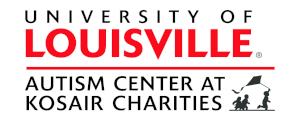 UofL Autism Center