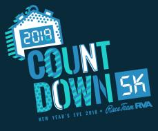 2019 Count Down 5K (New Years Eve Fun Run)