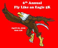 Fly Like an Eagle 5K