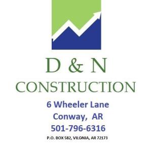 D & N Construction