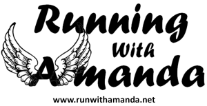 Running with Amanda Race Timing