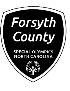 Special Olympics Forsyth County