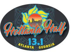 Hotlanta Half Marathon & Hotlanta 5k