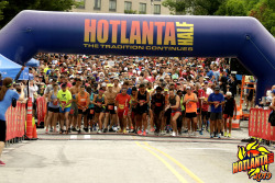 Hotlanta Half Marathon & Hotlanta 5k (VIRTUAL RACE for 2021)