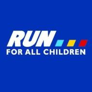Virtual Run For All Children