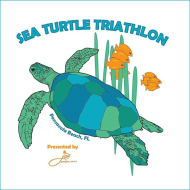 Zarzaur Law Sea Turtle Youth Triathlon