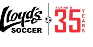 Lloyds Soccer