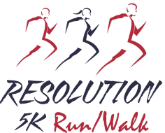 Resolution 5K Run/Walk