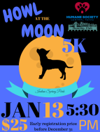 Howl at the Moon 5K