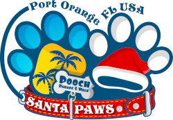 Santa Paws Dog Parade and Walk
