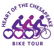 Heart of the Chesapeake Bike Tour