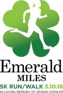 Emerald Miles 5K Run/Walk