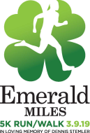 Emerald Miles 5K Run/Walk