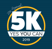 CABVI Yes You Can 5K Run/Walk
