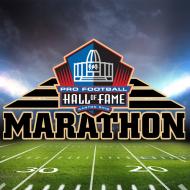ce3049cc 2018 Pro Football Hall of Fame Marathon Shirts ONLY: Race Premiums