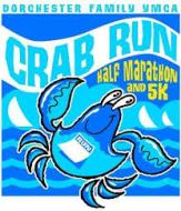 Dorchester Family YMCA Crab Run