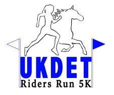 Riders Run 5K for UKDET