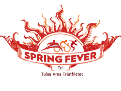 Tulsa Area Triathletes Spring Fever Triathlon 2021