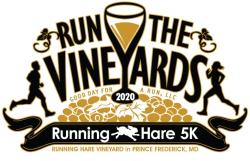 Run the Vineyards - Running Hare 5K