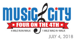 2018 Music City Four on the 4th