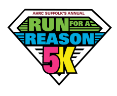 AHRC SUFFOLK'S ANNUAL SUPERHERO RUN FOR A REASON 5K