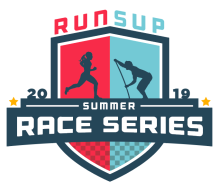2019 RUN/SUP Summer Race Series