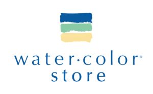 The WaterColor Store