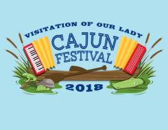 Cajun Swamp Run