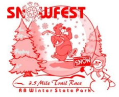 SnowFest 3.5 Mile Trail Race