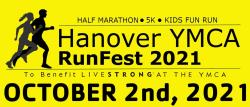 Hanover YMCA RunFest 2021
