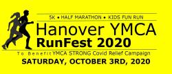 Hanover YMCA RunFest 2020
