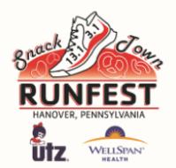 Snack Town RunFest
